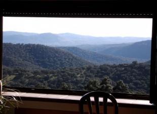 El Balcon De La Sierra