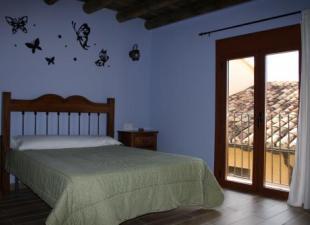 Casa Barranquero