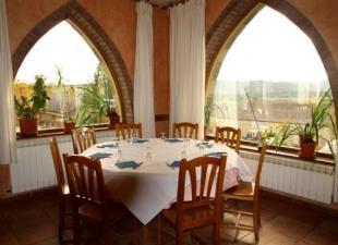 Hotel Rural El Churrón