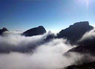 Semana completa a los pies del Pre-Pirineo