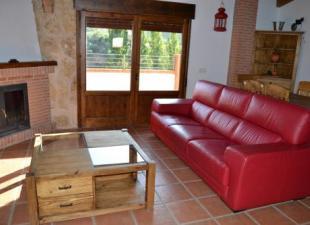 Casa Rural Albarderos. La Buhardilla