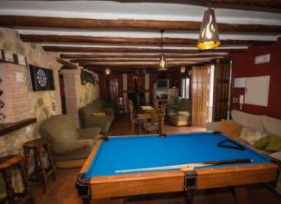 Casa Rural Cabeza Alta