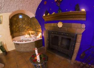 Casas Cueva Cazorla Suite