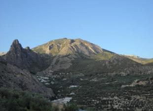 El despertar de la berrea en Sierra de Cazorla
