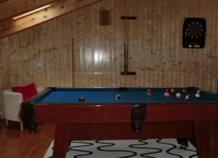 Apartamento Turístico Cirueña