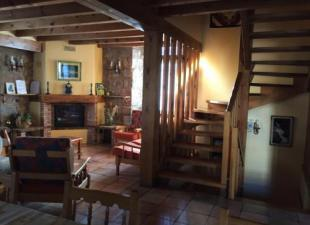 Casa Rural El Quemao