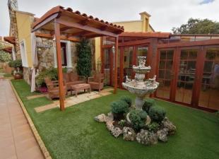 Casa Saleros
