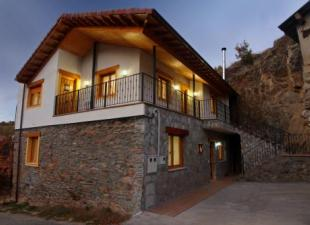 Casa Rural Aguas Frias