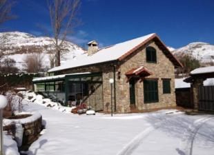 Casa Rural Finca La Castañona