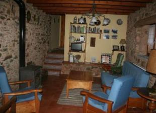 Casa Rural Las Golondrinas