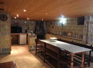Casa Rural Villasol-Ozuela
