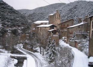 Casa Ferrer Castellbo
