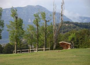 Casas Rurales de La Salada