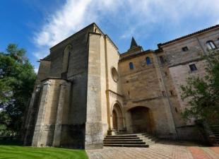 Hospedería Monasterio de les Avellanes