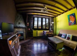 Apartamentos Luna de Vilar