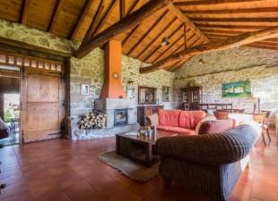Casa Das Xacias