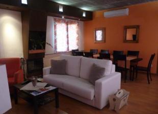 Apartamentos Rurales Madarcos