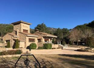 Casa Las Chorreras