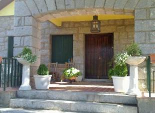 Casa Rural Peña Aguda