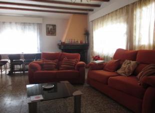 Casa Sierra de Miraflores