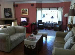 Casa Valle Sierra de Guadarrama