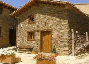 ¡Relax y romanticismo en una casa rural!