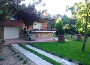 La Casa del Arroyo
