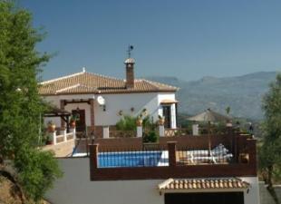 Casa Mirador Las Claras