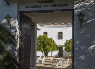 Antiguo Cortijo de Montero