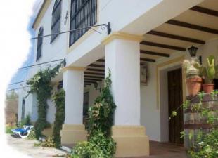 Casa Cantarrana