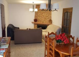Casa Rural El Arroyo
