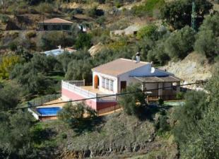 Casa Verde Oliva