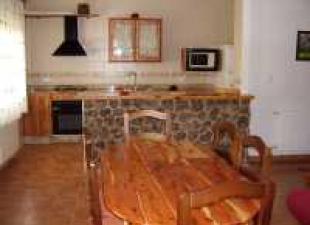 Casa para 4/5 personas en Moratalla-Calar de la Santa