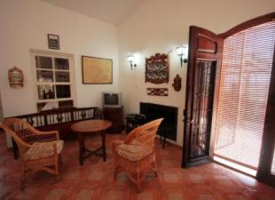 Casa Los Medina