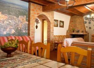 Casa Olivos - Casa de María