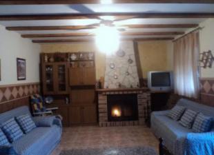 Casa Rural Villa Cruci