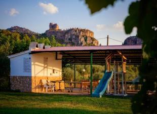 Casas El Castillo