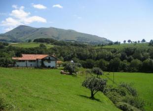 Apartamentos Rurales Kostarzua