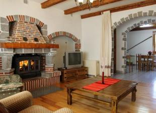 Casa Manchoalorra