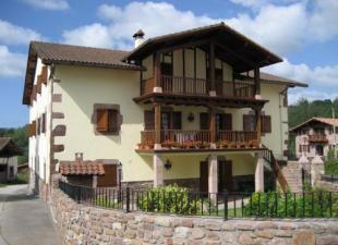 Casa Matxingonea I y II