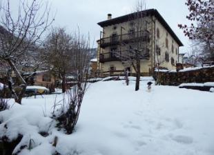 Casa Monaut I y II