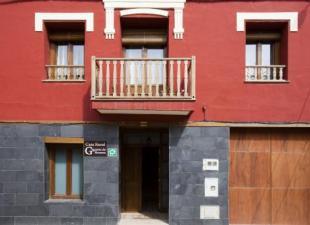 Casa Rural Gigantes de Navarra