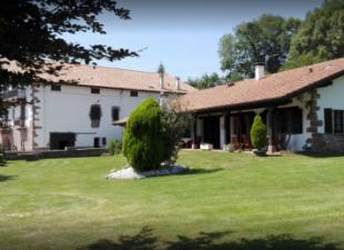 Casa Rural Latadia I y II