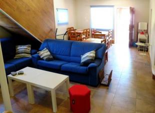 Casa rural Irati La Foz