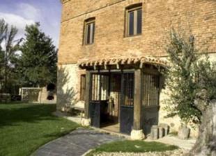 Casa Rural La Tila