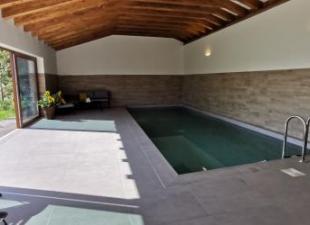 Casa Rural Nogalia