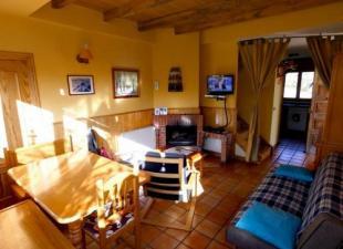 Casas La Tenada