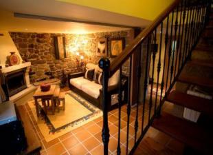 Casa Da Bragaña