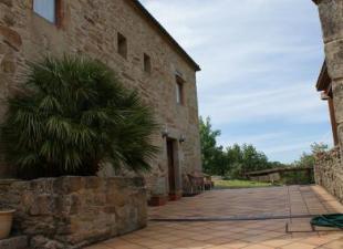 Casa Grande El Mirlo Blanco