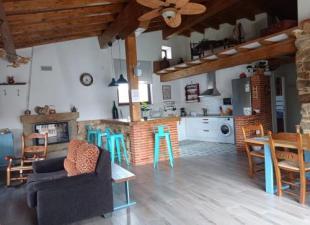 Casa Rural Gorriones